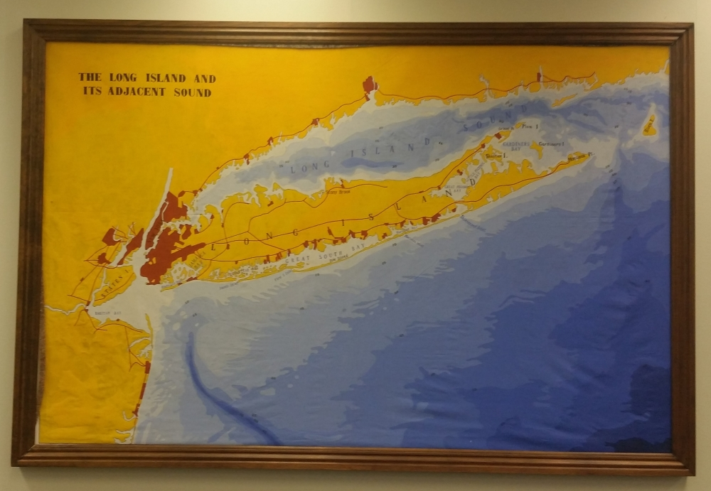 New York Bight Painting