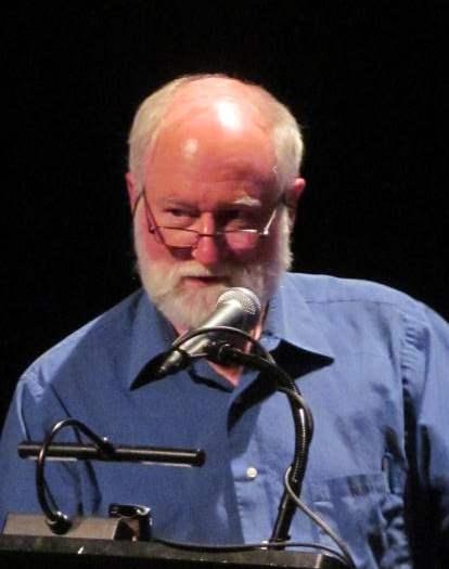 Dr. Malcolm Bowman
