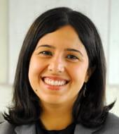 Sara Hamideh