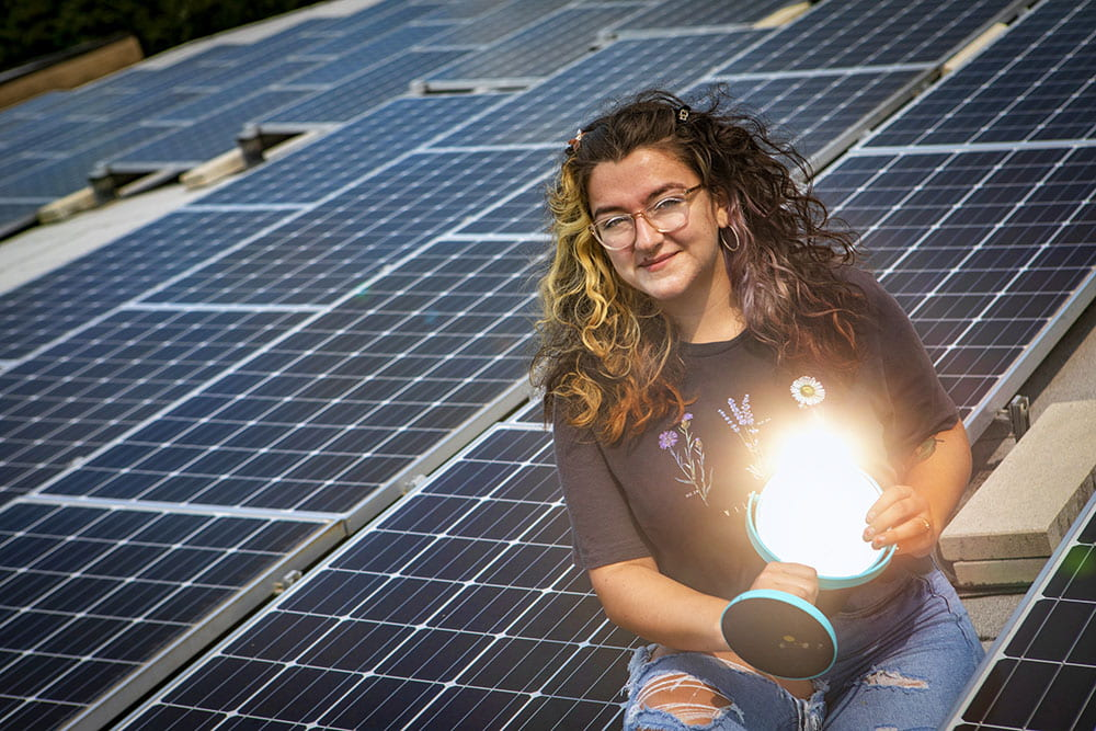 Student Activists Tackle Climate Change