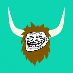 Yik Yak troll