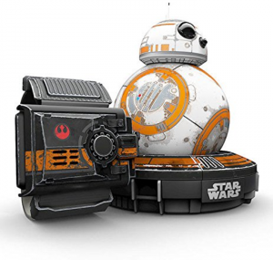 Sphero BB-8 Star Wars Droid with Force Band