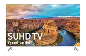 Samsung 65 Inch 4K Ultra HD Smart LED TV