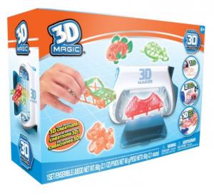 3D Creation Maker for Kids