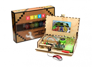 Piper Computer Kit (Learn to Code with Minecraft)
