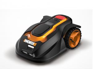 Buy WORX Landroid Robotic Lawn Mower at Amazon.com