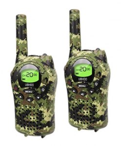 Kids Walkie Talkies (UOKOO)