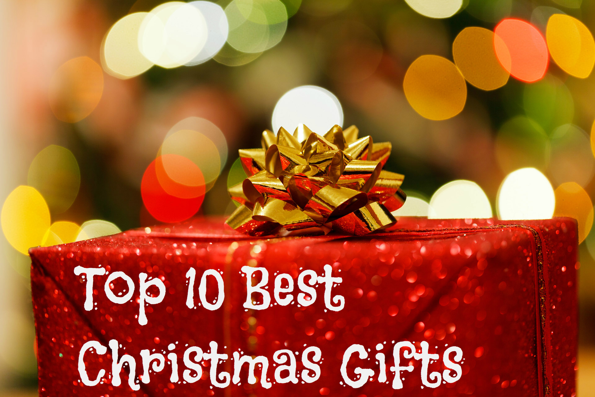 Best Christmas Gifts in 2018