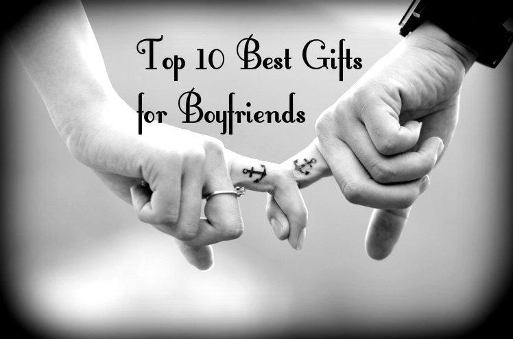 Best Gifts for Boyfriends in 2018