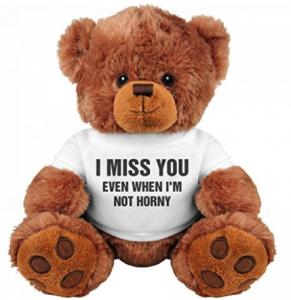 Buy Stuffed Teddy Bear on Amazon.com