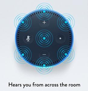 Buy Echo Dot (2nd Generation) - Black on Amazon.com