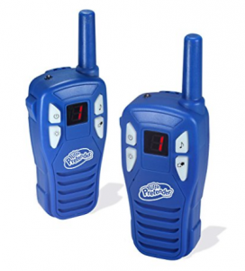 Buy Little Pretender Walkie Talkies for Kids at Amazon.com