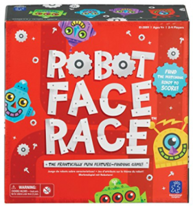 Buy Educational Insights Robot Face Race at Amazon.com