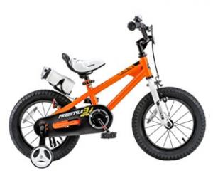 Buy RoyalBaby BMX Freestyle Kids Bike at Amazon.com