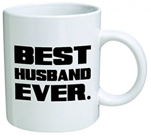 Buy Best Husband Ever Coffee Mug - 11 Oz Mug on Amazon.com