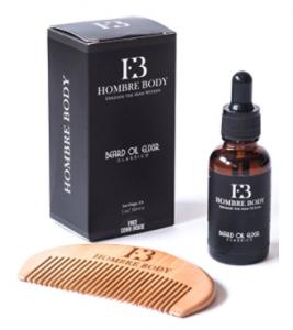 Buy Beard Oil and Comb Kit for Men-Beard Care on Amazon.com