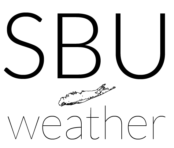 SBU Weather
