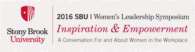 SBU-womens-leadership-symposium event banner