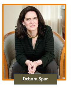 Debora Spar
