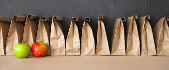 Brown Bag Wrap-Up