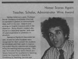 Screenshot from Stony Brook People, Nov. 1973, Vol 4. No. 5