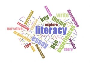 Let's Get Personal: Teaching the Literacy Narrative in First
