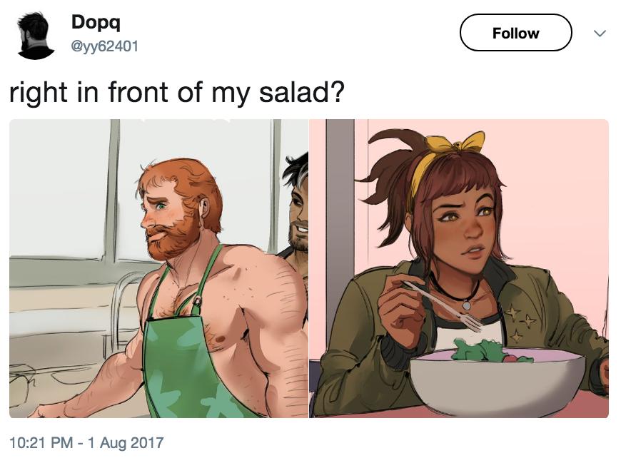 Gay porn memes