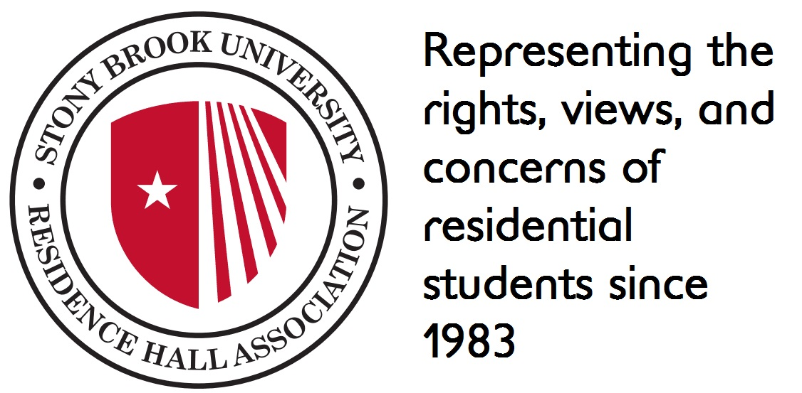 Stony Brook Residence Hall Association