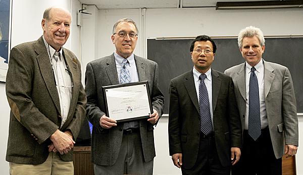 Robert D. Cess, Lance Bosart, Minghua Zhang, David O. Conover