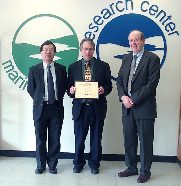 Minghua Zhang, Kerry A. Emanuel, Robert D. Cess