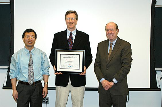 Minghua Zhang, Dennis L. Hartmann, Robert D. Cess