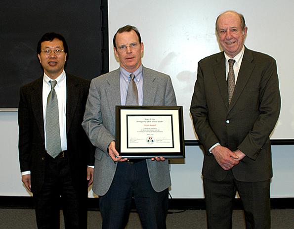 Minghua Zhang, David Randall, Robert D. Cess