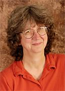Prof. Mary Scranton, Director of Undergraduate Programs