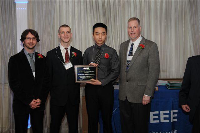 2014 IEEE Long Island Awards Ceremony